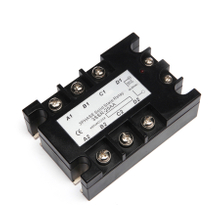 3 phases solid state relay 3SSR-25AA