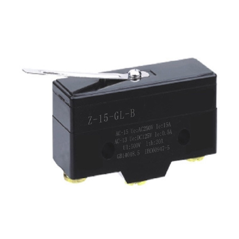 Z-15GL-B Micro Switch