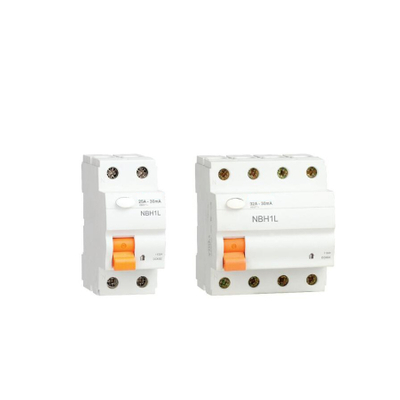NBH1L Residual Current Circuit Breaker