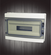 WaterProof Distribution Box-HA SERIES(IP65)